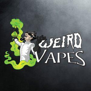 Weird Vapes