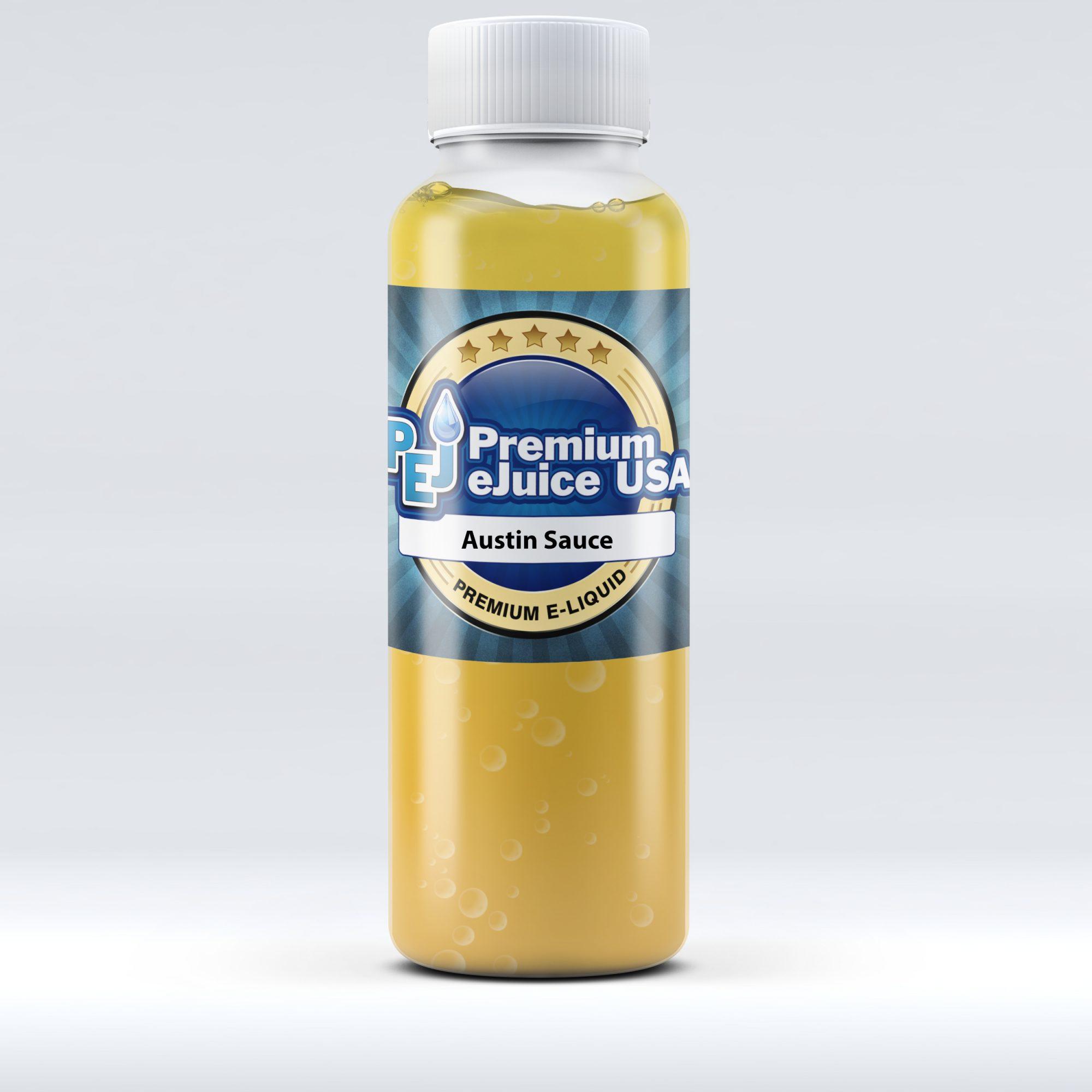 Austin Sauce