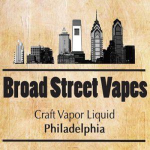 Broad Street Vapes