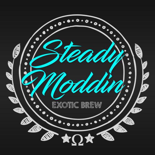 Steady Moddin